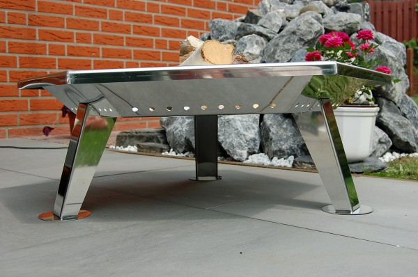 Design Feuerschale WL500