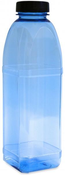 Eight corner bottle 1,0 l