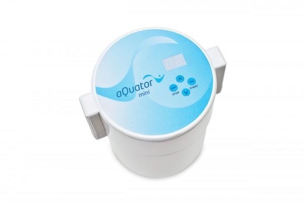Wasserionisierer aQuator mini silver