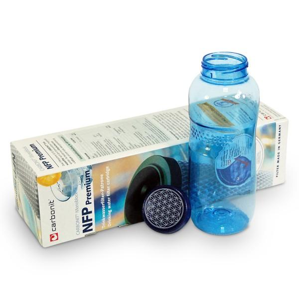 Carbonit NFP Premium + Bottle