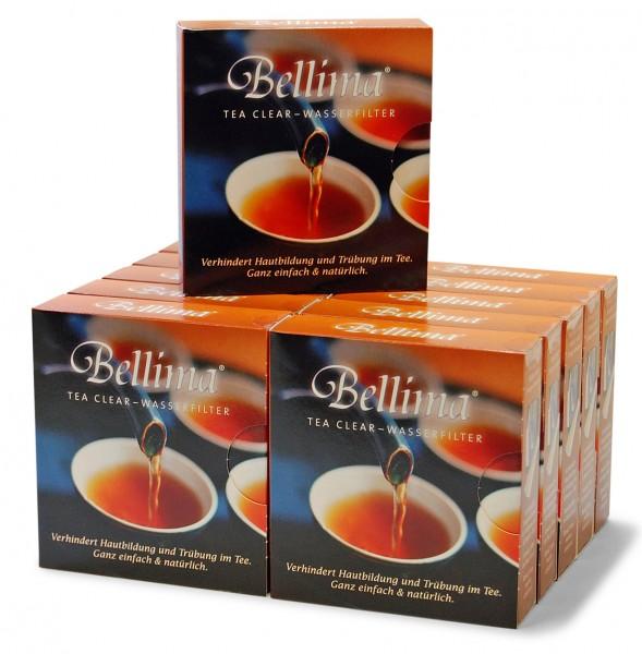 Bellima 330 Wasserfächer in 11er Pack