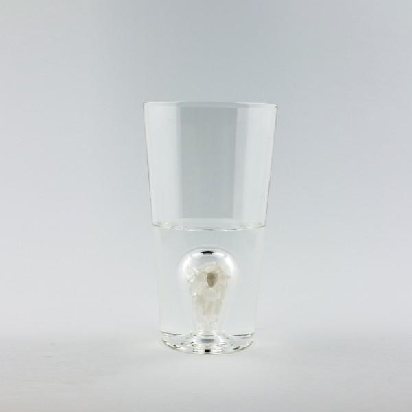 VITI Glas ohne Fuß