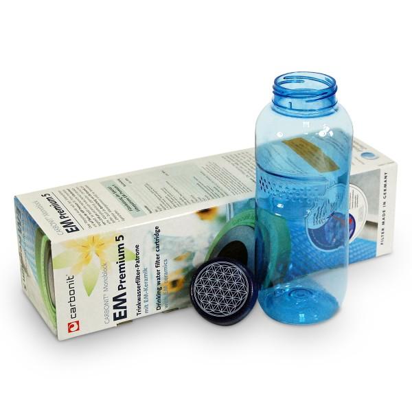 Carbonit NFP Premium EM + Bottle