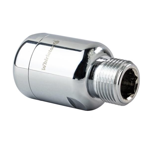 Whirlator Angle-valves-Adapter UT 380