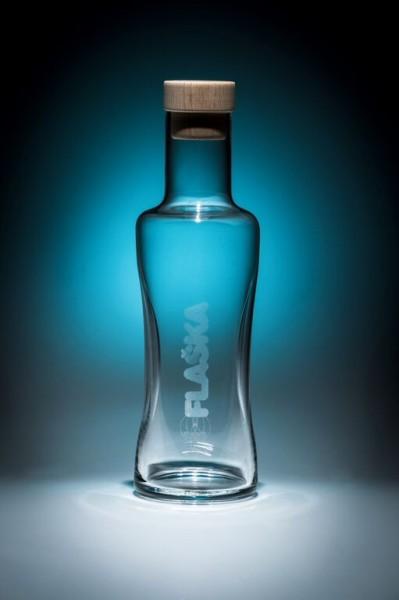 Flaska Vodan Krug