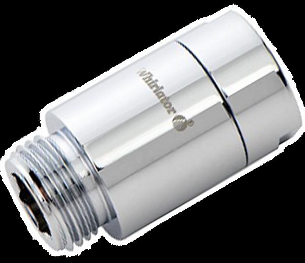 Whirlator Shower-Adapter DAC 120