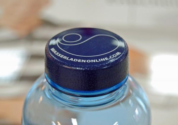 Drinking Bottle 0,5l round, web