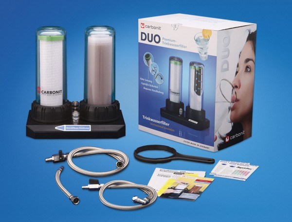 Carbonit DUO Limescale