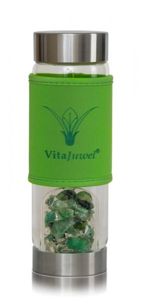 ViA Schutzhüllen aus Neopren kurz grün