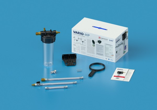 Carbonit Vario Vario-HP Basic