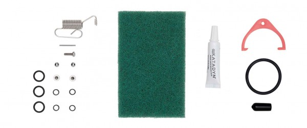 Pocket Maintenance Kit (Set 1)