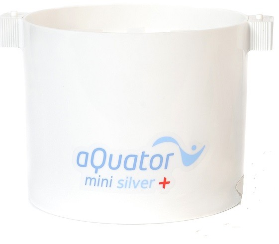 aQuator mini lower vessel 1.5 liter