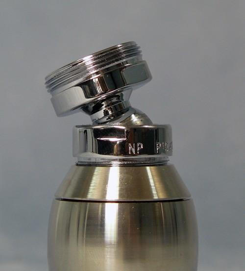 AD-9 Adapter Drehgelenk