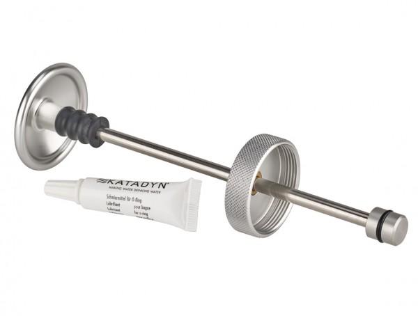 Pumpstössel Set Pocket Filter (Set 2)