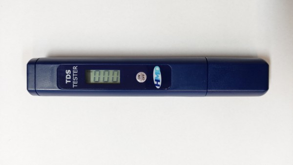 HM Digital ZT-2 Water Quality Tester