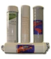 Filtersatz für ALK550, AS5, Rowa und ähnliche