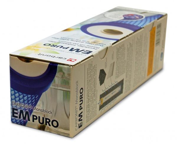 Carbonit EM Puro
