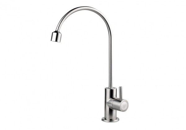 F16 stainless steel design tap
