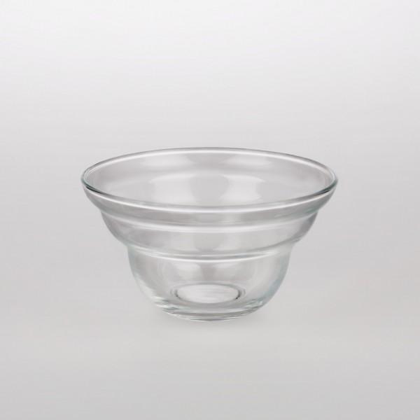 Cotula Schale white, 12 cm