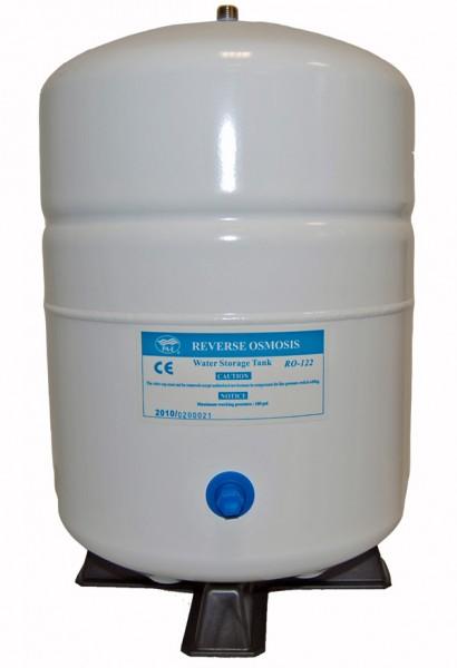 Drucktank weiß 8 Liter