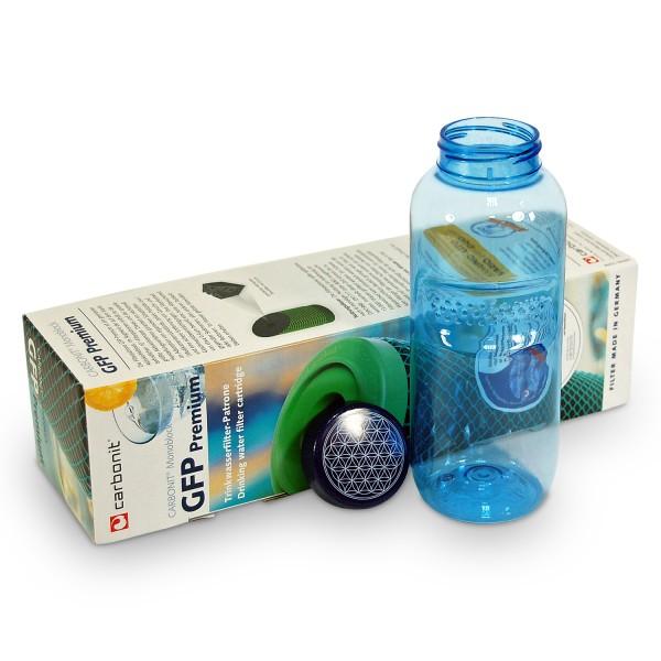 Carbonit GFP Premium + Bottle