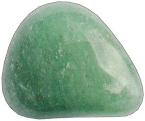 Aventurin grün (Quarz), Unikat