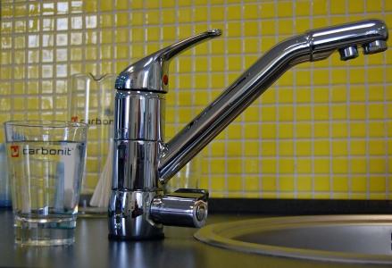 Reinhaltung des Trinkwassers