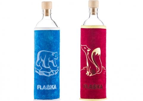 Flaska Soft