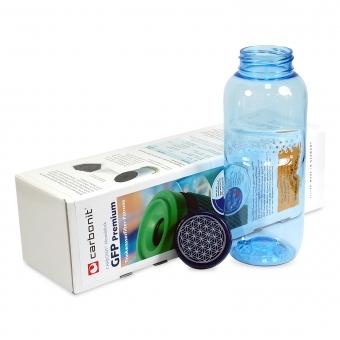 Carbonit GFP Premium, inkl 0,5l Flasche