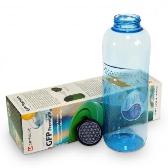 Carbonit GFP Premium + Flasche