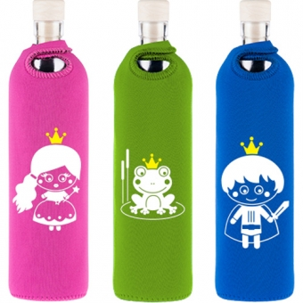 Flaska NEO Kids