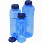 Trinkflaschen-Set 0,5, 0,75 & 1 Liter