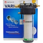 Carbonit Vario Kitchen