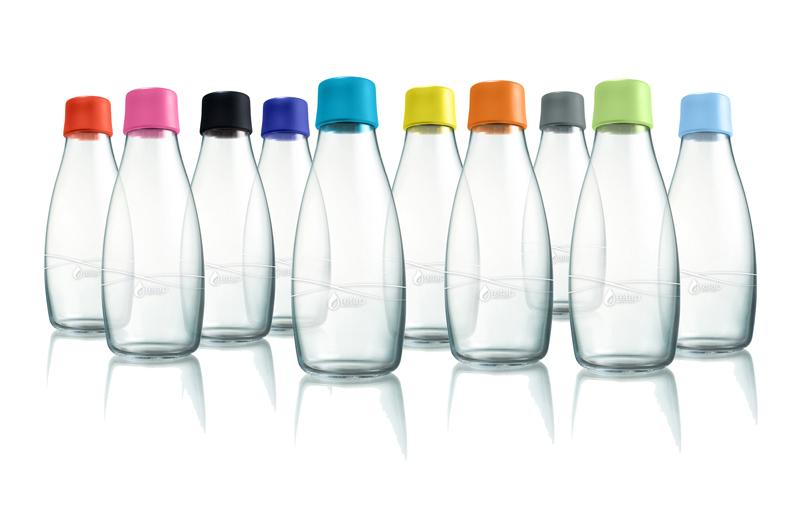 Wasserladenonline.com   Retap Bottle red   Buy online ...